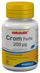 Crom Forte x 30 tablete