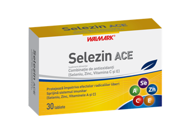 Selezin ACE x 30 tablete