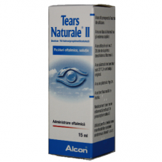 Tears Naturale II x 15 ml