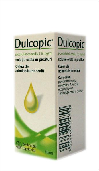Dulcopic x 15 ml