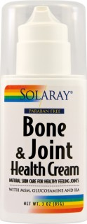 Bone & Joint Health Cream 85g