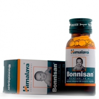 Bonnisan x 30 ml