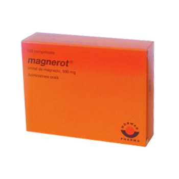 Magnerot x 100 cp