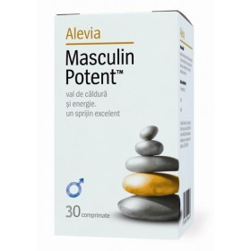 Masculin Potent x 30 comprimate