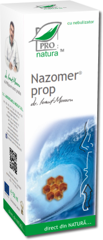 Nazomer prop x 30 ml