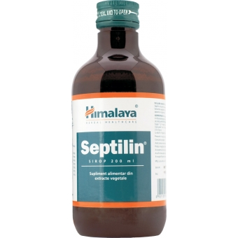 Septilin sirop x 200 ml